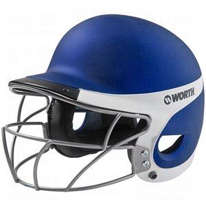 Casco de Béisbol color azul