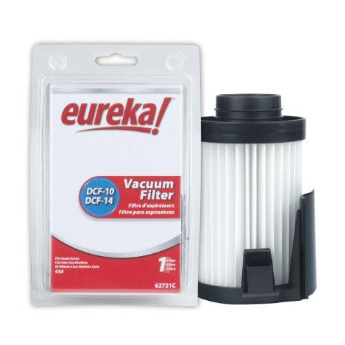Best eureka optima 437az filter review 2021