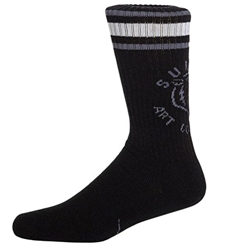 Sullen Clothing Socken - Blaq Panther