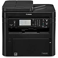 Canon ImageCLASS MF267dw Wireless Monochrome Laser All-in-One Printer/Copier/Fax/Scanner