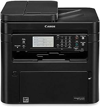 Canon ImageCLASS MF267dw Wireless Monochrome Laser All-in-One Printer