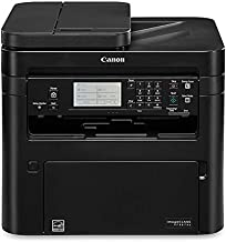 Canon Image CLASS MF267dw All-in-One Laser Printer, AirPrint, and Wireless Connectivity, Black, 1
