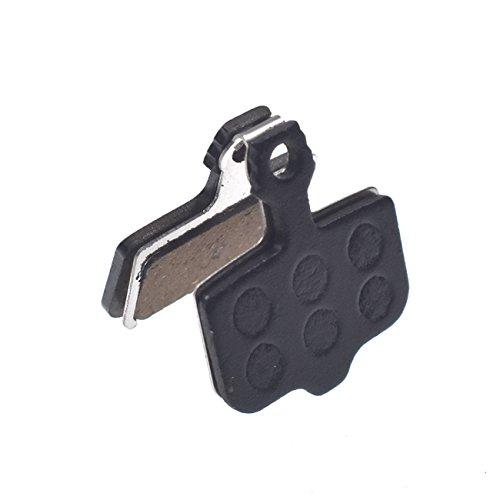 Preisvergleich Produktbild 2 Kunstharz MTB Disc Bremsbeläge für Avid Elixir R CR cr-mag 1 3 5 7 9 X.0 XX