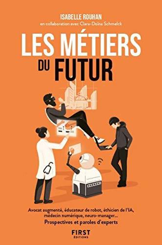 Les Métiers Du Futur