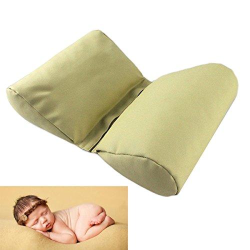 Huntfgold Neugeborene Baby Fotografie Requisiten Schmetterling Kissen Korb Füller Baby Photo Prop