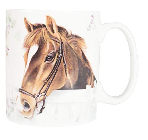 Plenty Gifts Taza de caballo, 220 ml.