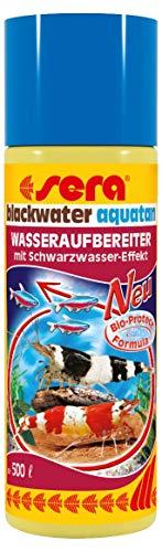 sera 3140 Blackwater Aquatan, 100 ml, bräunlich