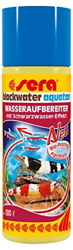 Sera 3140 Blackwater Aquatan, 100 ml
