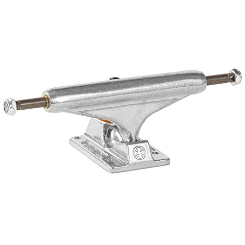 Independent Stage 11 Silber Standard Skateboard-Achse, 139 (20.32 cm) Achse)