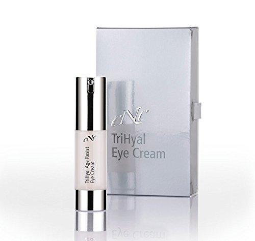 CNC cosmetic aesthetic world TriHyal Age Resist Eye Cream