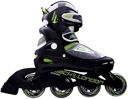 Joluvi Patines Linea Jack London 230767 Verde
