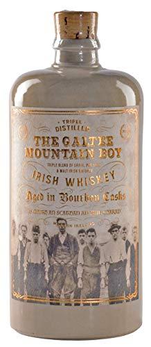 The Galtee Mountain Boy, Irish Whiskey, 0,7l.