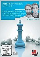 Der Paulsen-Sizilianer - Ein Schwarzrepertoire gegen 1.e4 inkl. Anti-Sizilianer: Fritztrainer - interaktives Video-Schachtraining