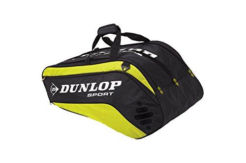 Dunlop 10er Thermo Bag Biomimetic schwarz/gelb/weiß