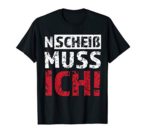 Lustiger Spruch TShirt Lustige Geschenke Männer Fun Sprüche T-Shirt