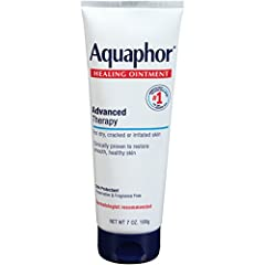 One essential solution for many skin care needs: Use as a lip moisturizer, hand cream, foot cream for dry cracked feet, minor wound care and much more Different from a lotion or cream, this ointment nourishes skin while creating a protective barrier ...
