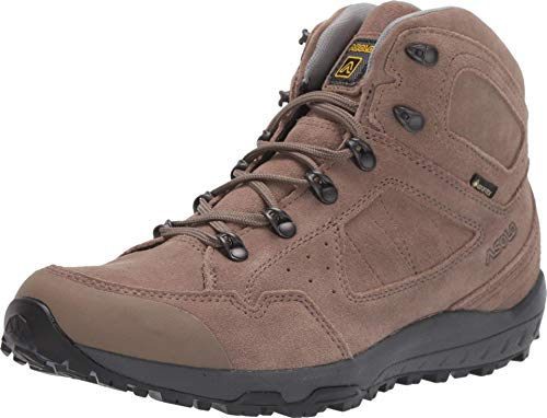 Asolo Women's Landscape GV Leather Hiking Boot Wool 8