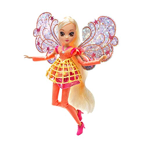 Giochi Preziosi Winx Magic Cosmix Fairy ster met olie-grafie