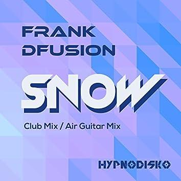 Snow - Club Mix / Air Guitar Mix (Snow (Air Guitar Mix))