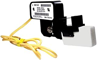 Little Giant 599122 ACS-2 Float Switch with 18-Inch Lead, 1-Pack by Little Giant