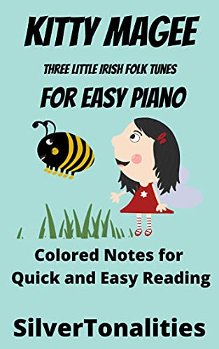 Kitty Magee for Easy Piano