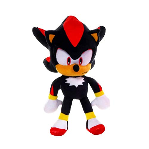 Retro Styler Sonic The Hedgehog Shadow 12
