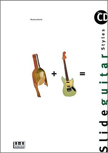 Slide Guitar Styles