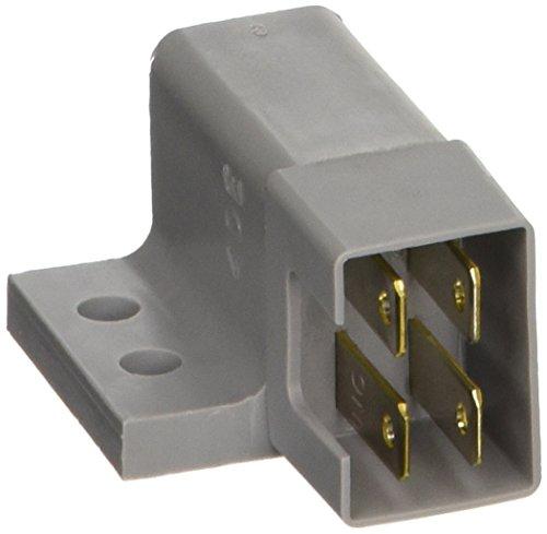 Stens 430-686 Interlock Switch Replaces AYP 109553X Ariens 08828100 Snapper 7023355 Exmark 1-633111 John Deere Am128925 Troy Bilt 925-3169A Dixon 4242 MTD 925-3169A