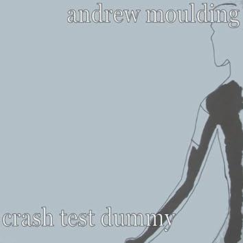 CRASH TEST DUMMY - SINGLE