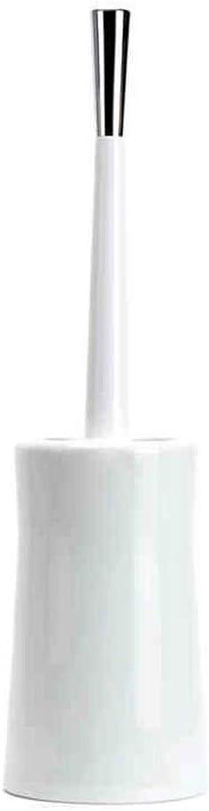 KGDC Compact Toilet Brush Simple Topics on TV Rou Ranking TOP3 Ceramic Glossy