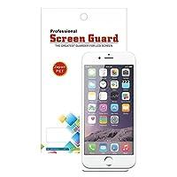 【2枚セット】Apple iPhone6/6S Plus 液晶保護フィルム × 2Pack (iPhone6S アイフォン 6 プラス 5.5インチ 対応) 自己吸着式 SCREEN GUARD コーティング スクリーンガード【画面保護】 …
