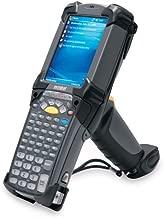 Motorola MC9090-G Handheld Terminal - P/N: MC9090-GK0HJEFA6WR / Bluetooth / Wi-Fi (802.11a/b/g) / Windows Mobile 5.0.0 / 64/128MB / 53 key keypad