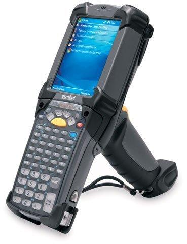 Read About Motorola MC9090-G Handheld Terminal - P/N: MC9090-GK0HJEFA6WR / Bluetooth / Wi-Fi (802.11...