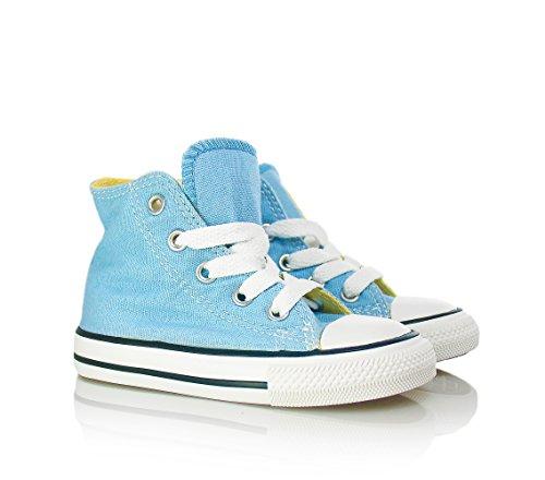 CONVERSE - Sneaker celeste, Blu Bambino-29