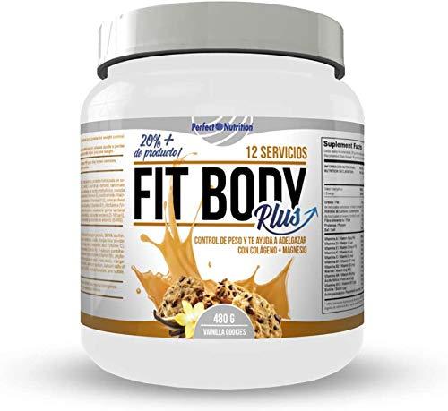 Batidos para Adelgazar sustitutivos de comida con proteínas Dieta quema grasas + colágeno/Batido de pérdida de peso completo saciante. Quemador de grasa natural sin pasar hambre