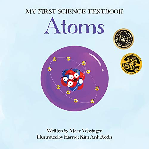 Image of Atoms (Volume 1) (My First Science Textbook, 1)