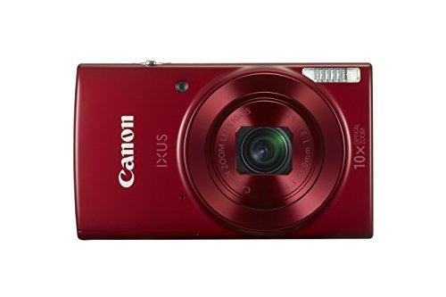 Canon IXUS 180 Fotocamera compatta 20 MP 1/2.3