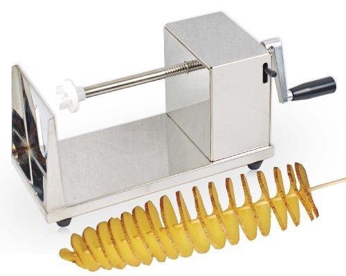 Kartoffel Twister Spiralschneider