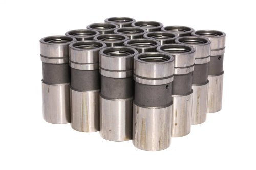 COMP Cams 832-16 High Energy Hydraulic Lifters for 289-351W, 351 Cleveland and 429 460 Big Block Ford