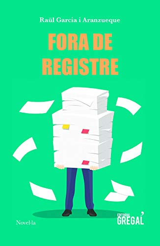 Fora de registre (Novel·a)