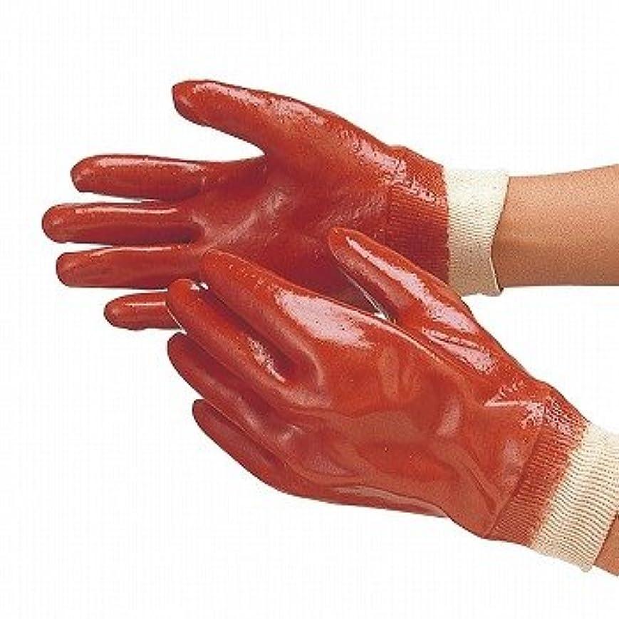 蓮孤児最愛のおたふく手袋/ビニール手袋 タフローブ(ジャージ付) [120双入]/品番:200