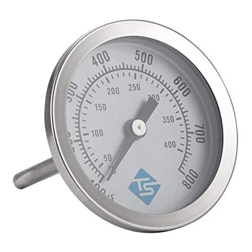 #N/a Termómetro de Temperatura Medidor BBQ Grill Smoker Termostato Herramienta