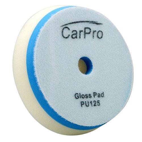 CarPro Gloss pad Hochglanzpolierschaum 140 mm