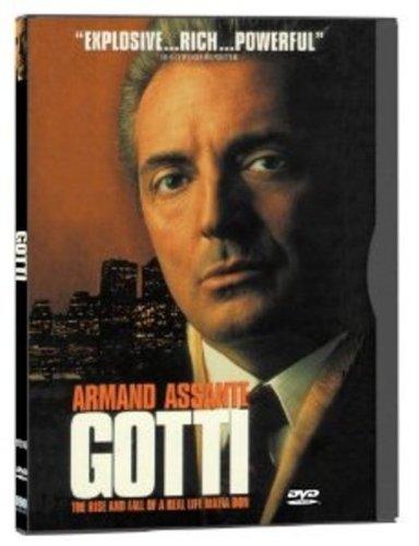Gotti: The Rise and Fall of a Real Life Mafia Don (2000)
