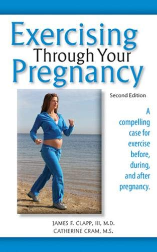 Exercising through Pregnancy