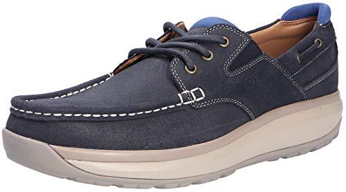 Joya Hombre Havanna Cuero Dark Navy Zapatos 43 2/3 EU