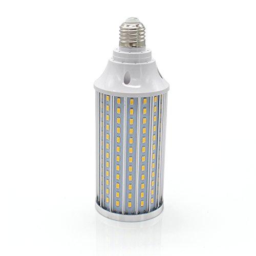 Mininono Ultra heldere LED-lamp 40 Watt 85-265 V E27 gemiddelde schroefbasis 210xSMD5730 maïsgloeilampen