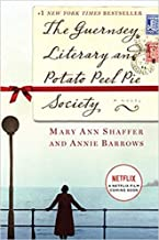 [By Mary Ann Shaffer ] The Guernsey Literary and Potato Peel Pie Society: A Novel (Hardcover)【2018】by Mary Ann Shaffer (Author) (Hardcover)