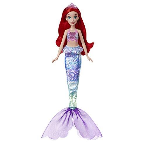 Disney Princess - Ariel Música (Hasbro E4638ES0)