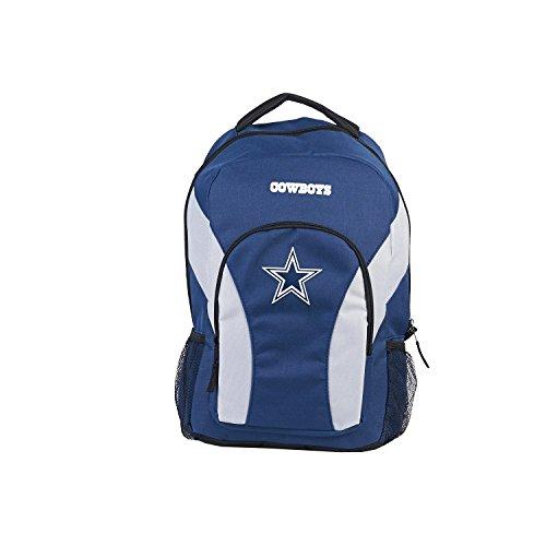The Northwest Company NFL Dallas Cowboys Sac à dos « Draft Day », 45,7 x 12,7 x 30,5 cm